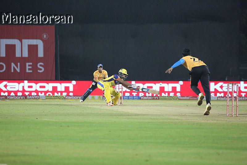 mysuru-warriors-arjun-hoysala-scored-58-runs
