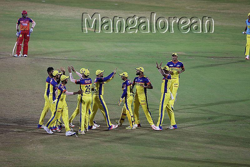 mysuru-warriors-celebrate-the-fall-of-a-wicket