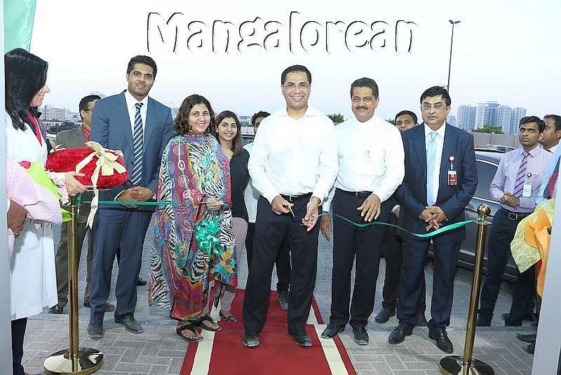 Thumbay-Pharmacy-Inaugurated-Ajman