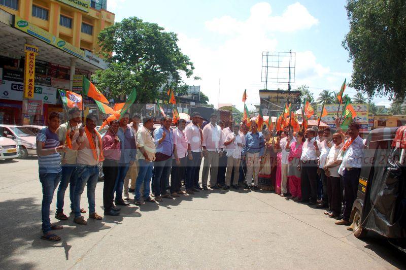 bjp-cauvery-wate-row-karnataka-bandh-udupi-protest-20160909-01