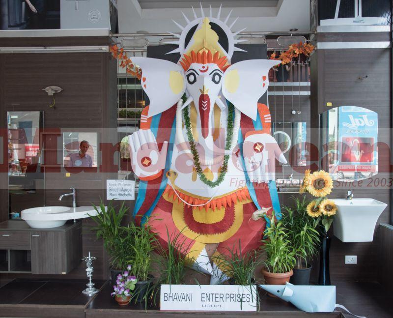 paper-ganesha-idol-udupi-20160903