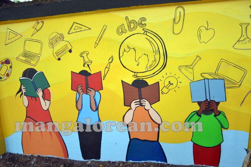 Nice Education Wall Art Motif - Wall Art Design - leftofcentrist.com