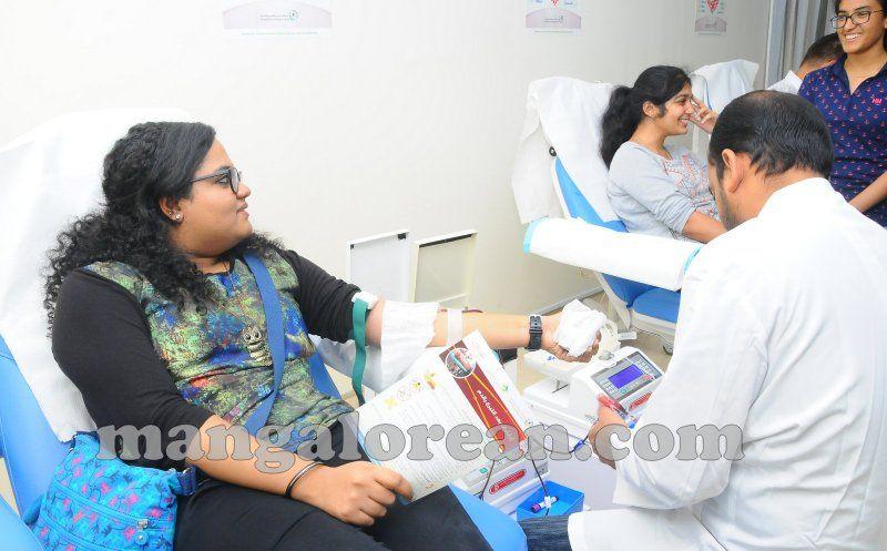 Donate Blood Uae