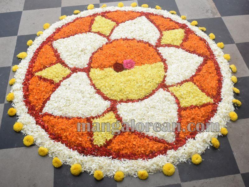 KCSC Holds Onam Celebrations in Udupi - Mangalorean com