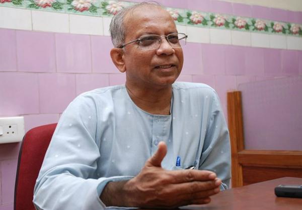 Human Rights Activist Fr Cedric Prakash SJ Shares His Thoughts about 'GOOD  FRIDAY' - Mangalorean.com