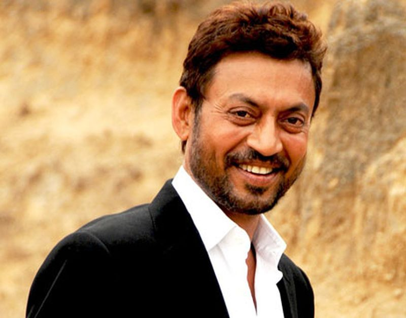 IMG IRRFAN KHAN, Bollywood Actor