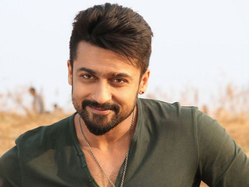 Suriya, wife to attend the US premiere of '24' - Mangalorean com