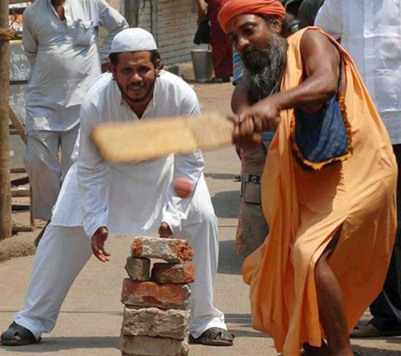 indian religion essay
