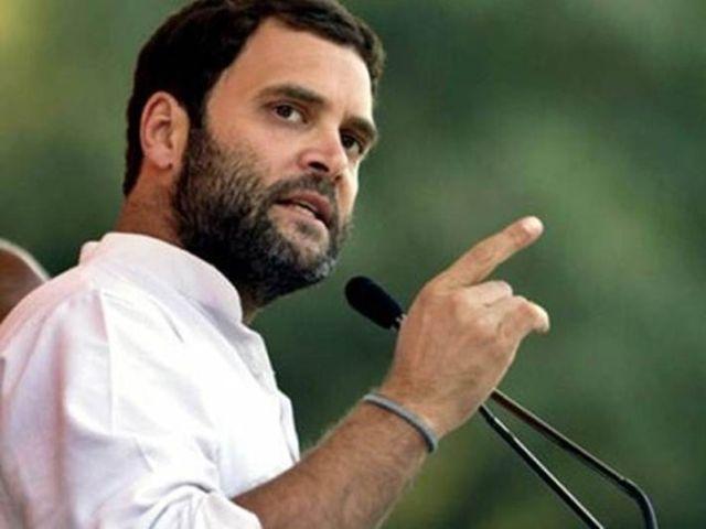 Rahul Gandhi, Kejriwal mourns death of Kanu Ramdas Gandhi