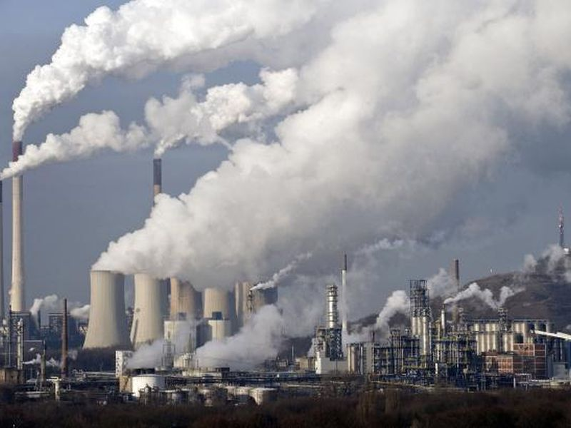 air pollution in kazakhstan essay