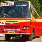 Kerala transport MD turns conductor - Mangalorean com