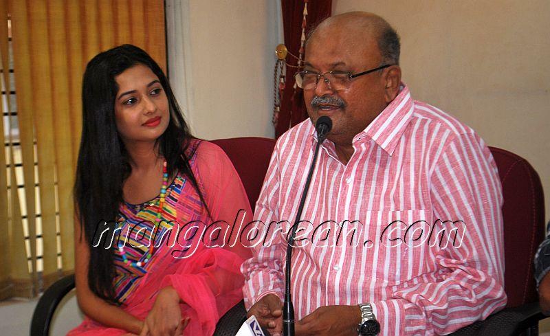 MLC gone Actor HM Revanna plays 'CM' Role in Kannada Movie 'MLA