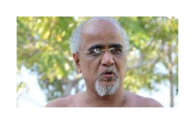 Jain muni Tarun Sagar dies after prolonged illness
