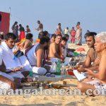 Yellu Amavasya Observed with Great Devotion in Udupi