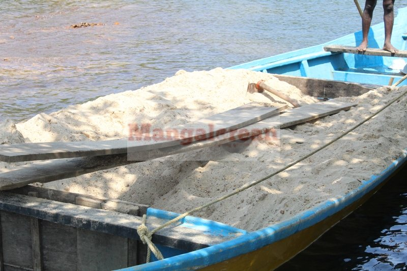 Image result for sand in boats