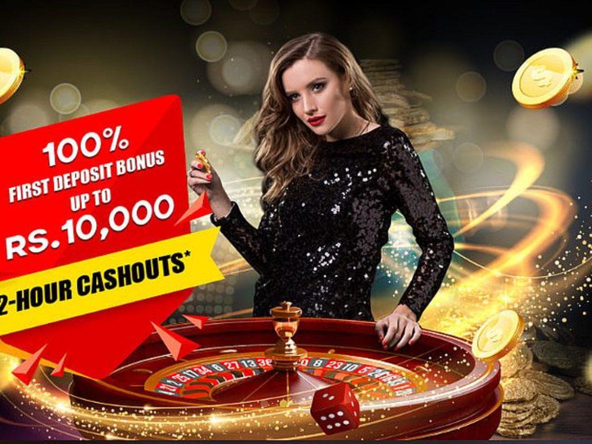 online india casino