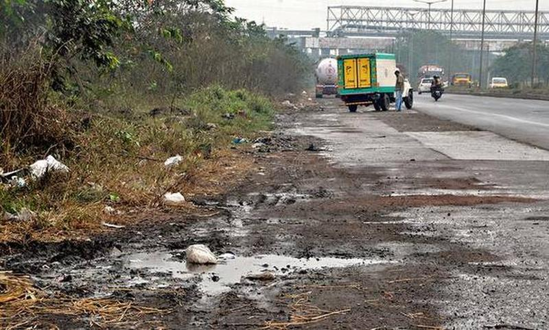 Police Commissioner to get Tough on Vehicles Spilling Fish Waste
