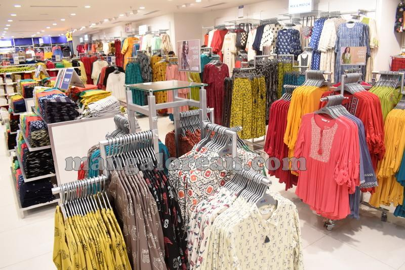 Max Fashion Launches its first Store in Udupi