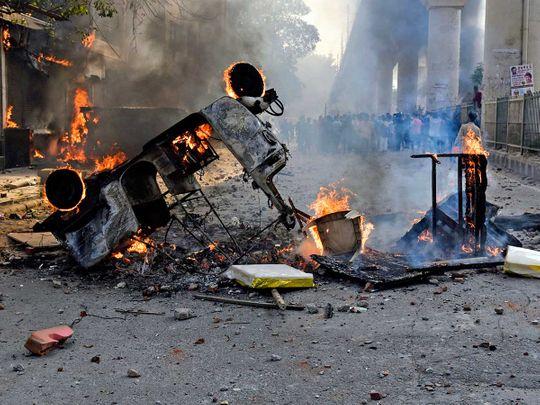 Image result for delhi 10 dead